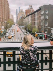Highline, Manhattan