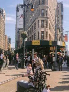Faltiron, Manhattan